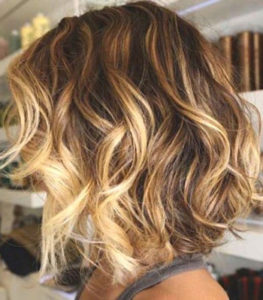 6 secrets to the best haircut for beach waves and wavy lobs cutting layers that are too short in this cut the waves are the points of interest so everything about the cut should refine and define the waves urmus Choice Image