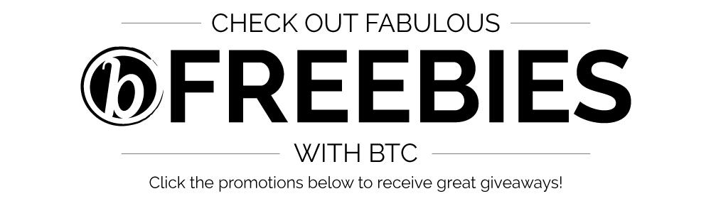 freebies - behindthechair