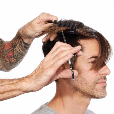 The Convertible Man By Living Proof Behindthechair Com