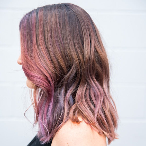6 Natural Color Formulas Using Mydentity Guytang Shades