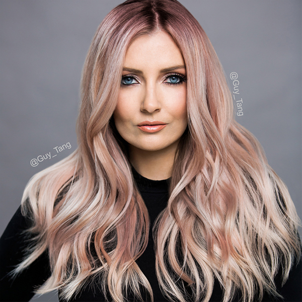 Shadow Root Rose Blush By Guy Tang Behindthechair Com