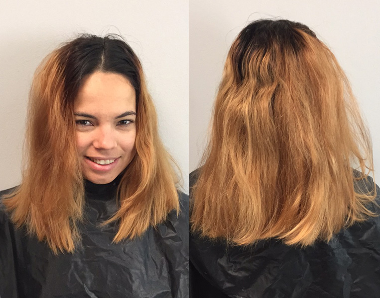 Color Correction: Level 5 To Level 9 - Behindthechair.com