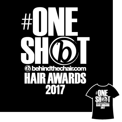 one shot tee front