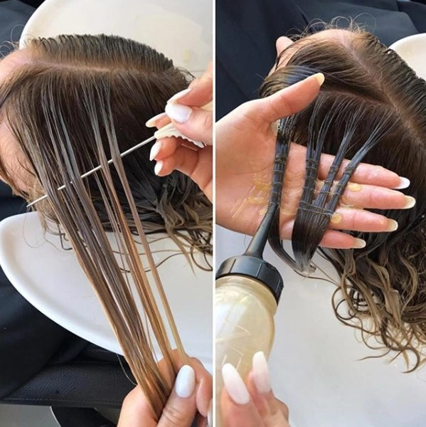 Do More With Your Toners Adding Dimension Creating A Root Smudge