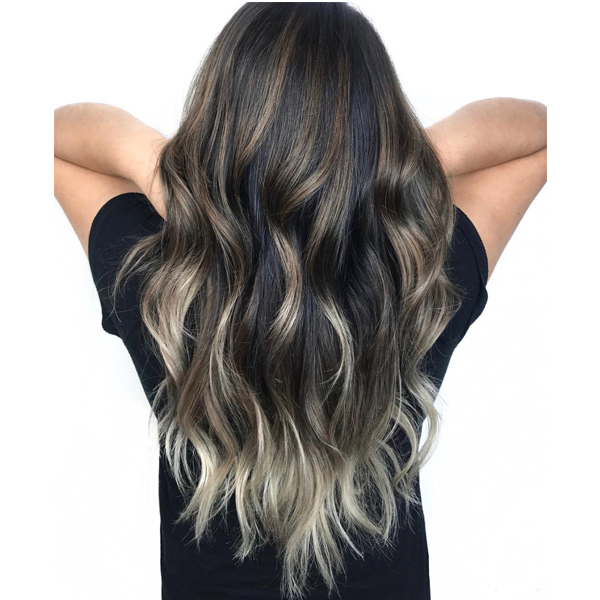 Trouble With Silver Balayage These 4 Tips Will Help