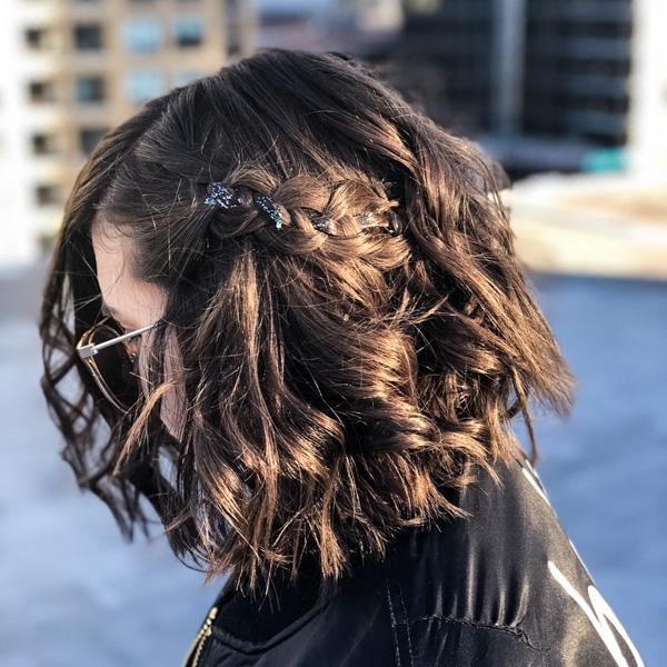 sexy-hair-quickie-4-strand-braid-2