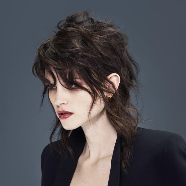 moroccanoil texture shag haircut extensions