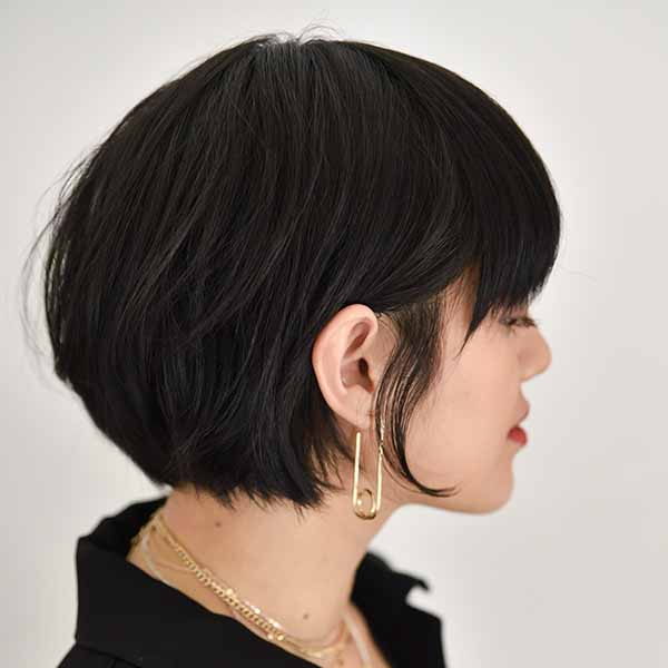 sleek bob piecey definition oribe coby alcantar bob style