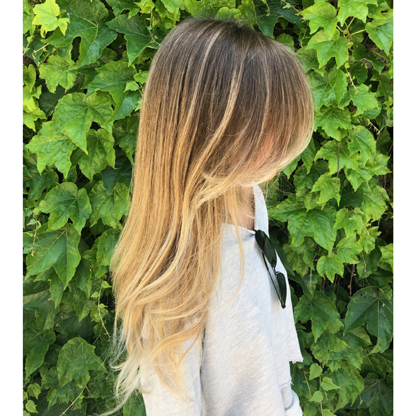 balayage open-air precision biancacolours andy lecompte