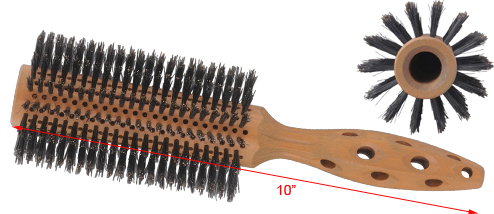 Y.S. Park 71DA2 Straight Styler Brush