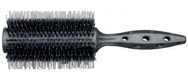 Y.S. Park 680 Carbon Tiger Brush
