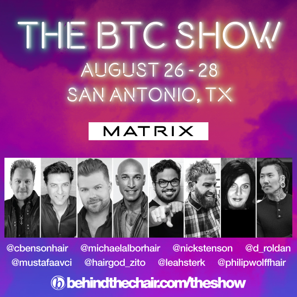 Banner-The-BTC-Show-Team-Mainstage-Matrix
