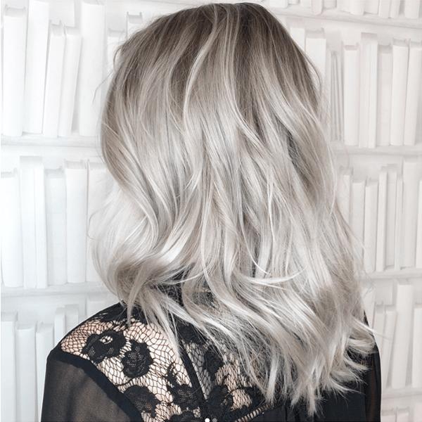 Loreal Pro Hair Fashion Tour International Cities