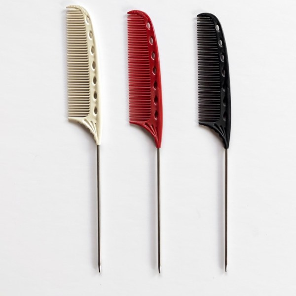 YS Park 103 Fine Cutting Tail Comb