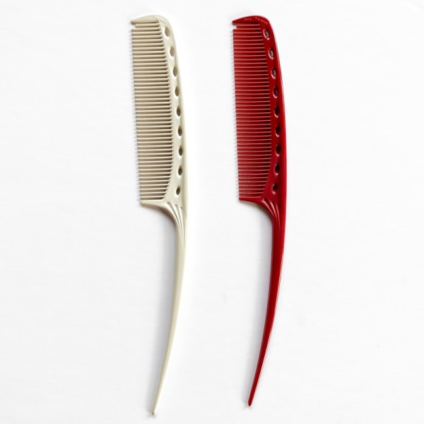 YS Park 104 Quick Tint, Weaving & Winding Tail Comb