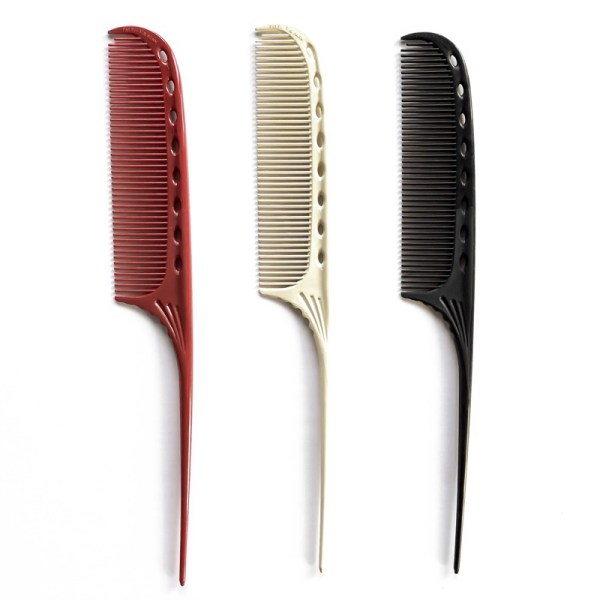 YS Park 105 Fine Cutting Tail Comb