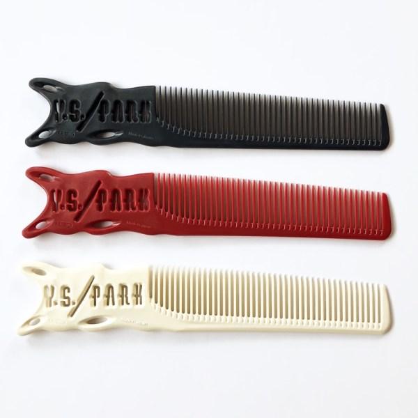 YS Park 209 Barber Comb