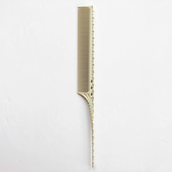 YS Park G06 Guide Comb White