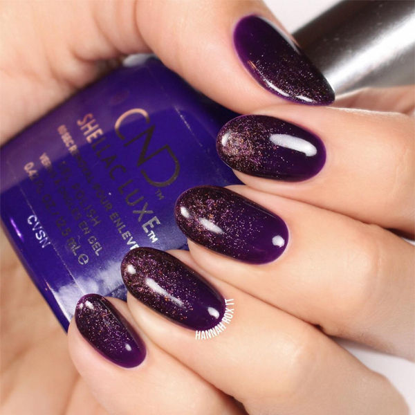 cnd-hannah-lee-purple-glitter-nails-1
