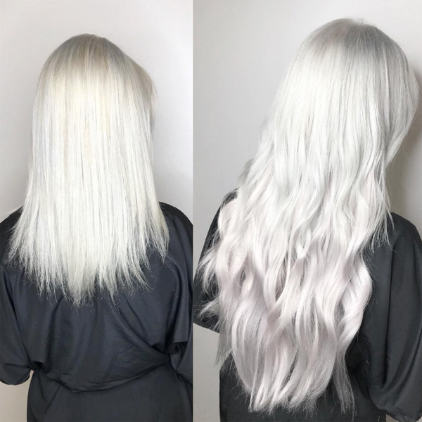 5 Before And After Extension Transformations Behindthechair Com