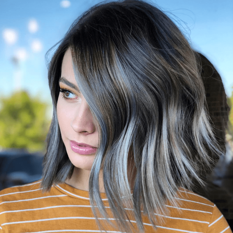 Alterna Haircare Different Ways To Use A Hair Serum