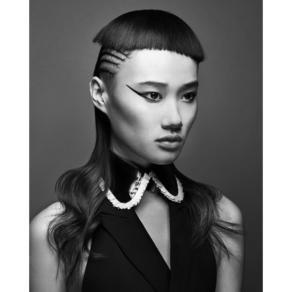 London Hairdresser Of The Year 2018