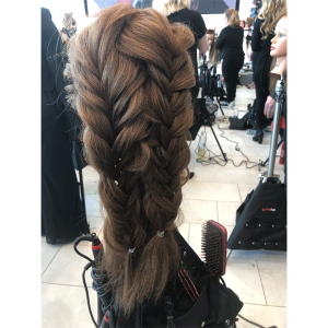 braids, up styling, hairstyle