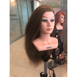 model, education, sexy hair