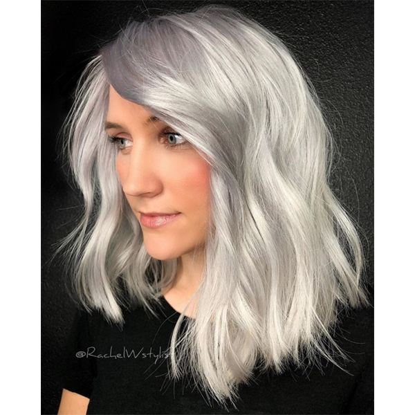 Rachel Williams @rachelwstylist Aloxxi Tips For Toning Icy Blondes Blonde Hair Toner Eliminating Warmth TONES Ultra Hot