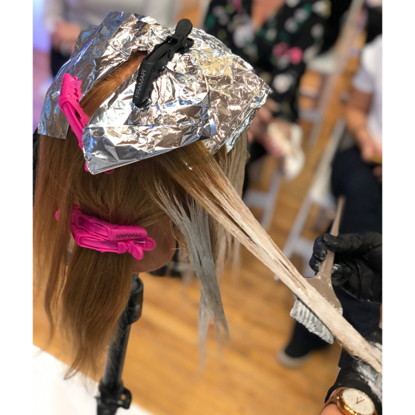 How To Speed Up Balayage, Foil Blondes, Pre-Toning Pastels & Gray Coverage