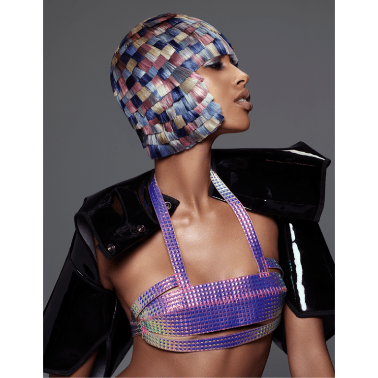 NAHA 2020 Winner Team of The Year North American Hairdressing Awards Salon by Instyle Jcpenny