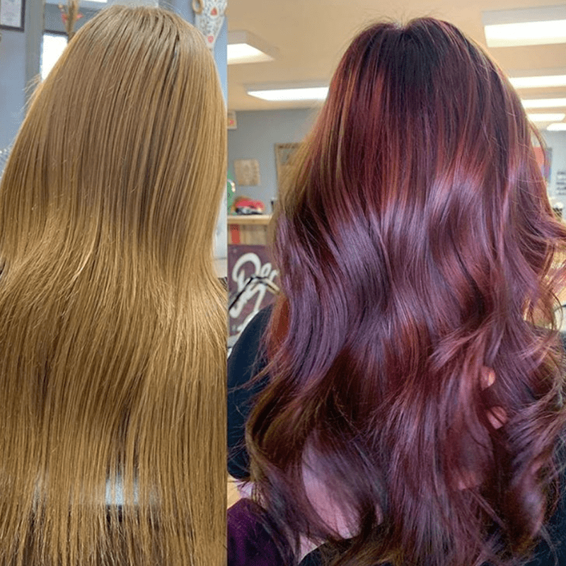 PRAVANA How To Formulate and Apply Toner For Brunette Hair Color Express Tones After Dark