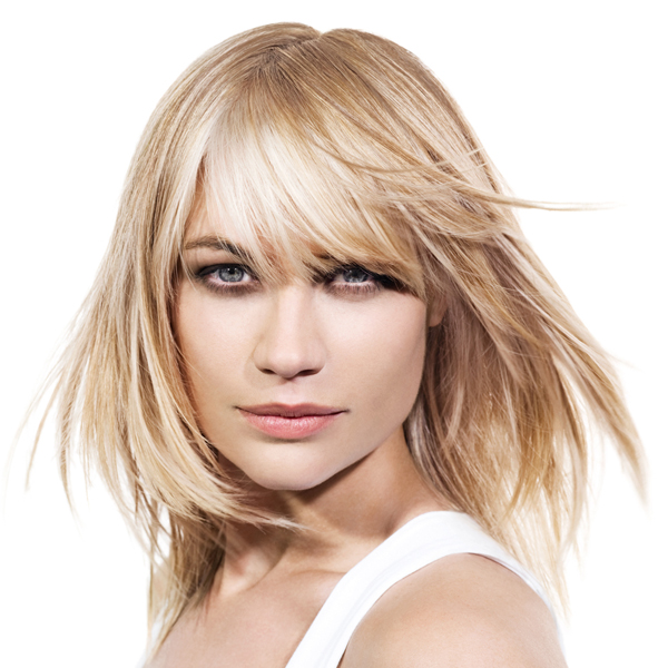 Sassoon Academy Haircolor How To Honey Blonde Step By Step