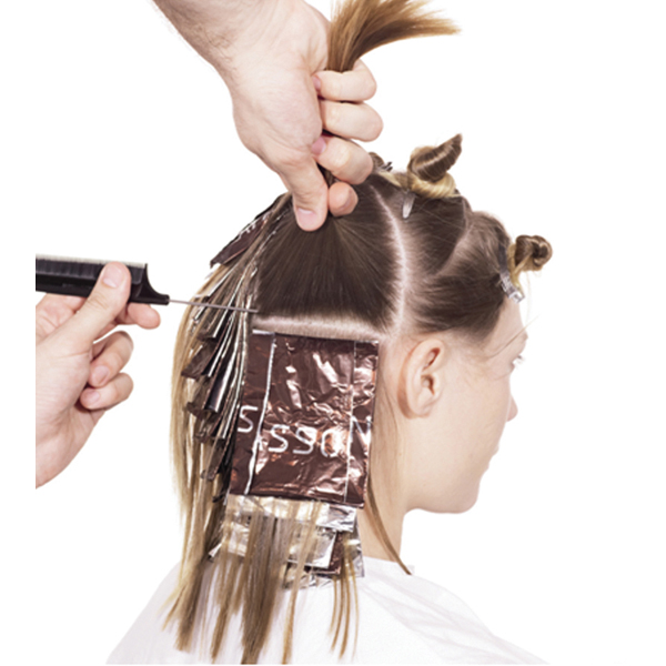 Sassoon Academy Haircolor How To Honey Blonde Step By Step Blondes Natural Haircolor