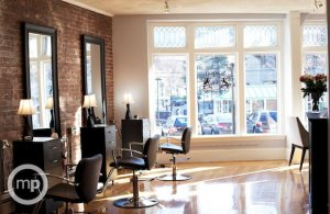 Station 34 Salon