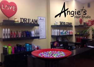 Angie's Hair Studio