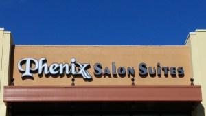 Phenix Salon Suites, 5 Points