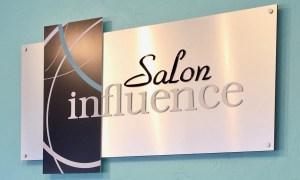 Salon Influence