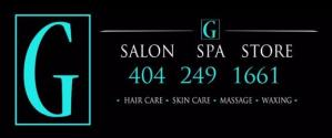 G Salon Spa Store