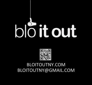 Blo It Out