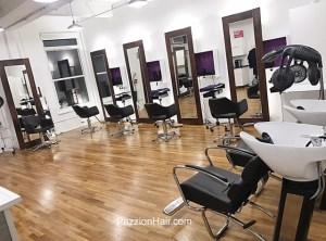 Pazzion Hair Salon