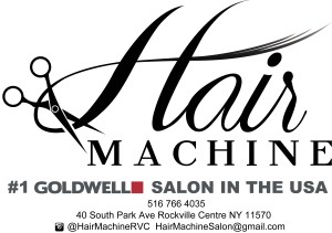 Hair Machine Salon