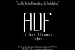 Anthony Defranco Salon & Spa
