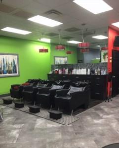 Susan Randall Hair Studio