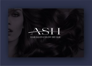 ASH HAIR SALON & Blow - Dry Bar