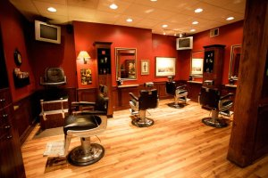The Gentlemen's Quarters - Windsor of Old Town Salon & Spa
