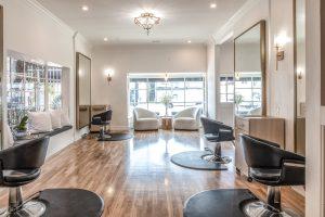 Boutique Hair Salon