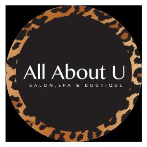 All About U Salon Spa & Boutique