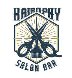 Hairaphy Salon Bar