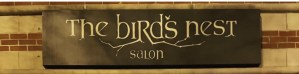 The Bird's Nest Salon